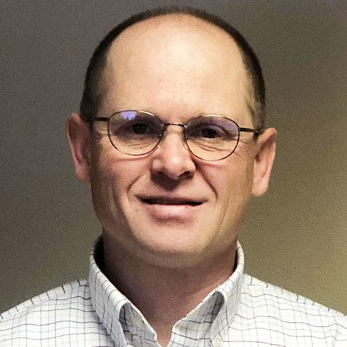 Travis Borkosky